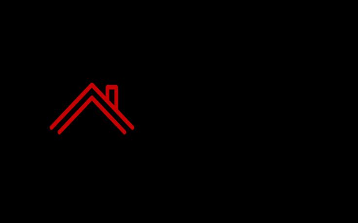 Doetinchem Dakdekkers logo rood